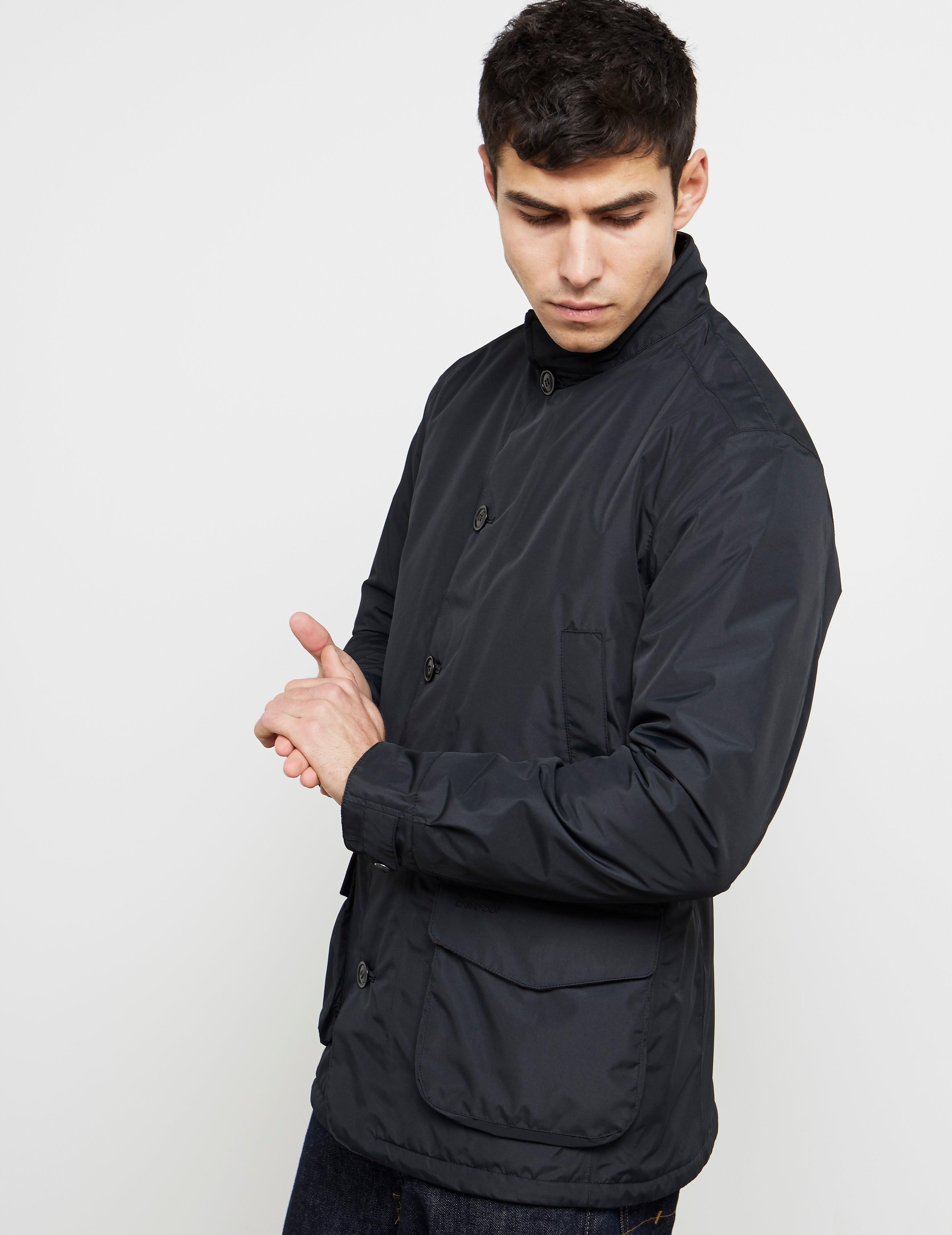 Barbour Temp Waterproof Padded Jacket