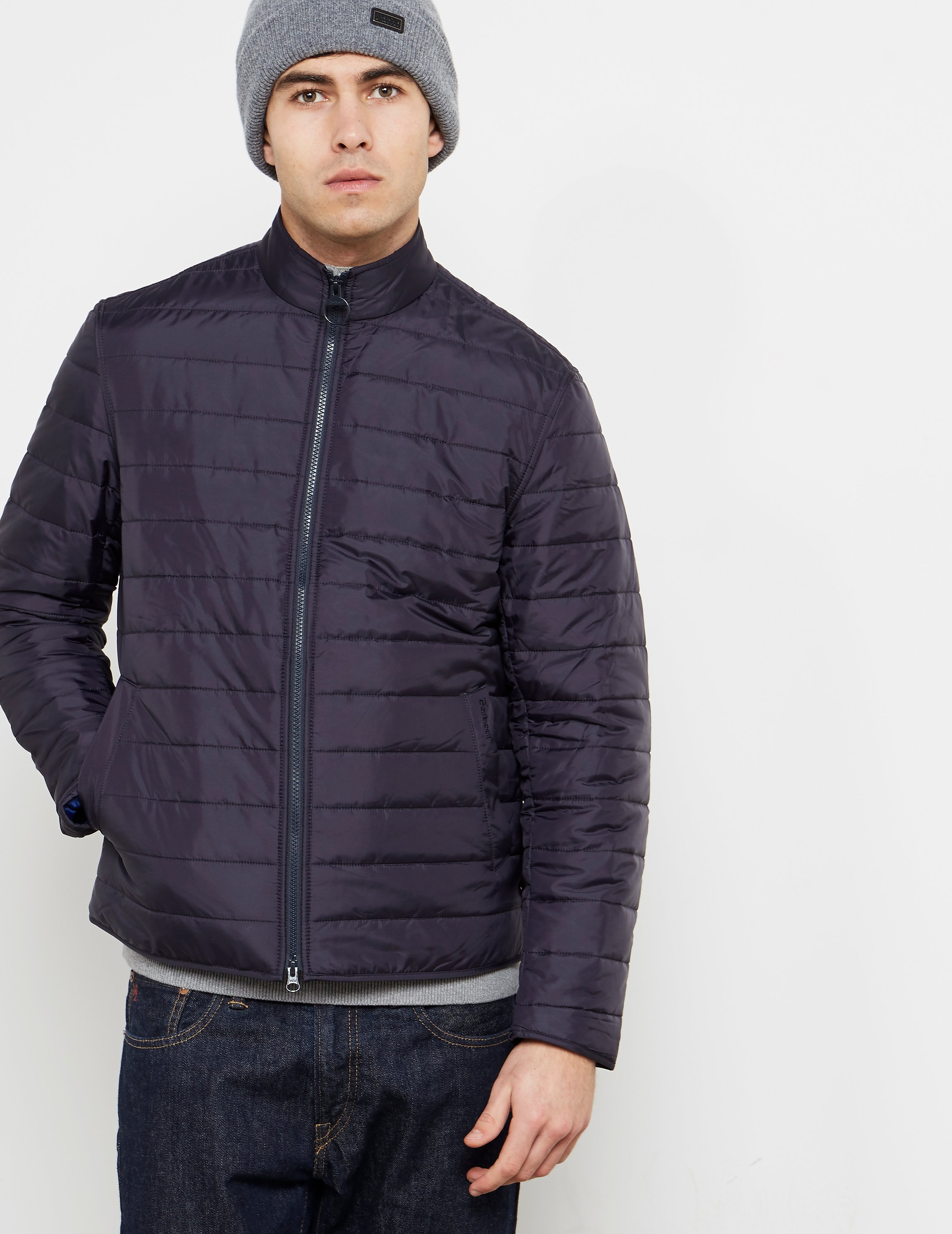 Barbour Upton Quilted Padded Jacket