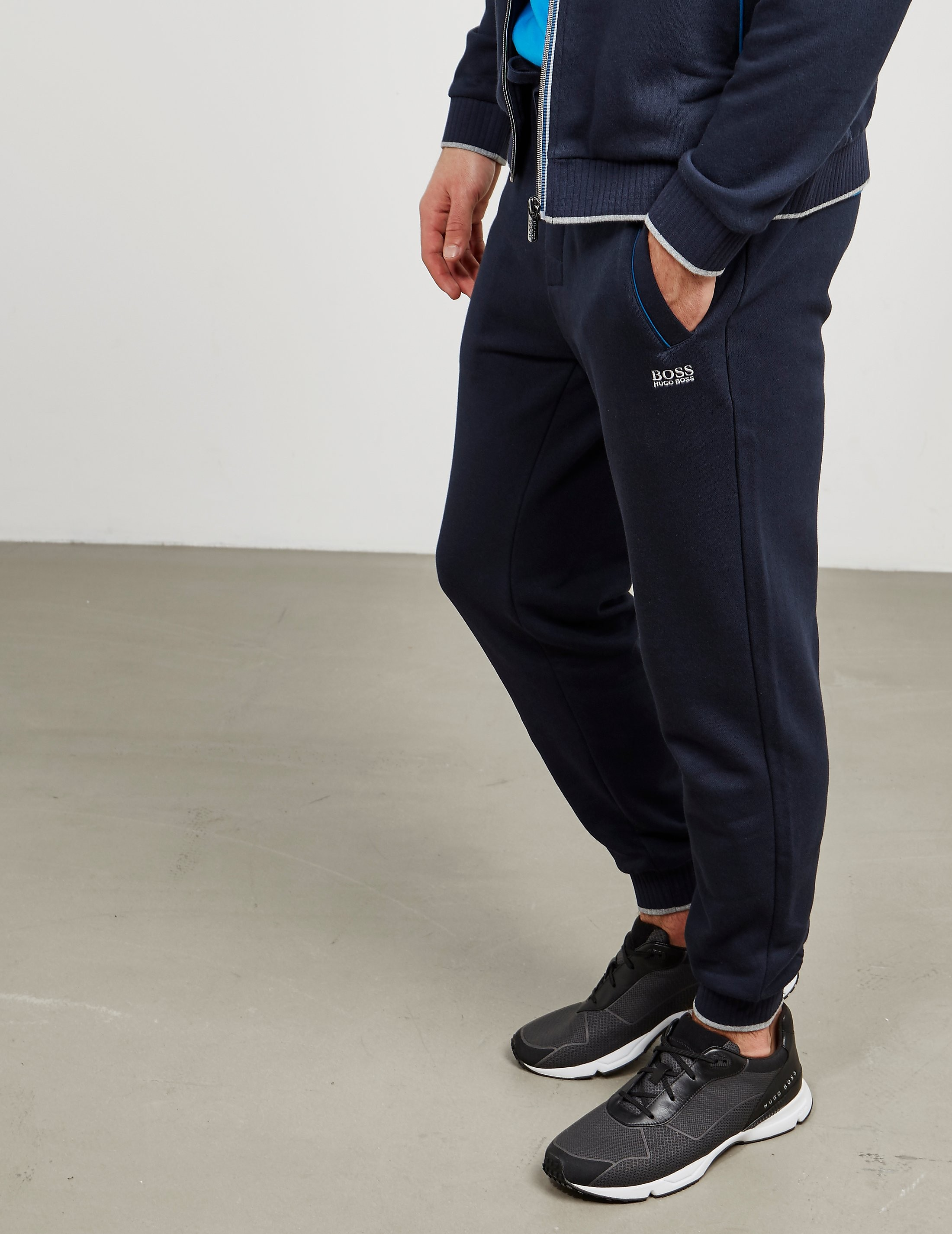 BOSS Authentic Cuffed Track Pant