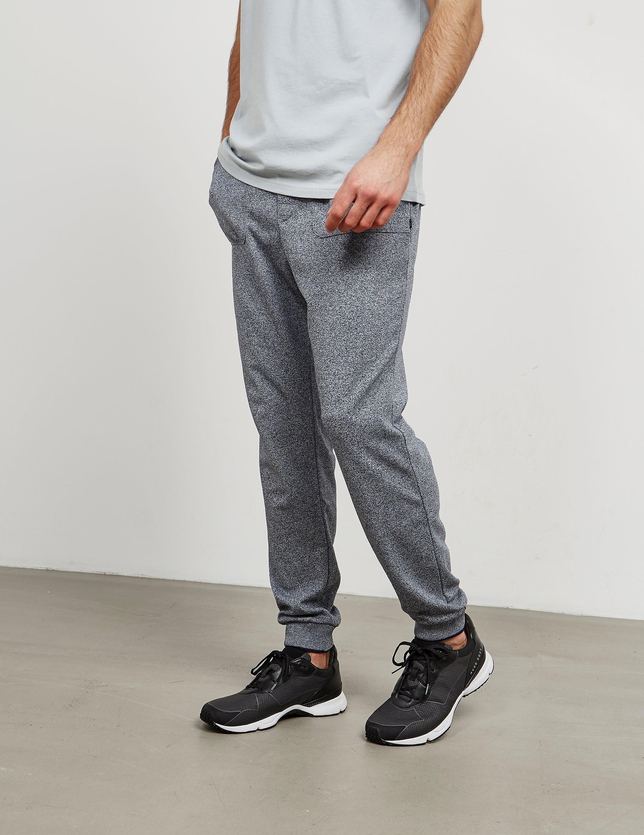 BOSS Heritage Cuffed Track Pants