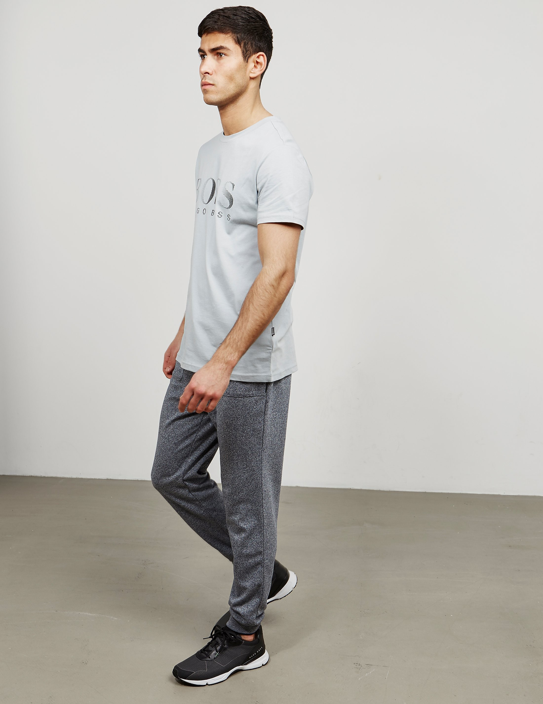 BOSS Heritage Cuffed Track Pants