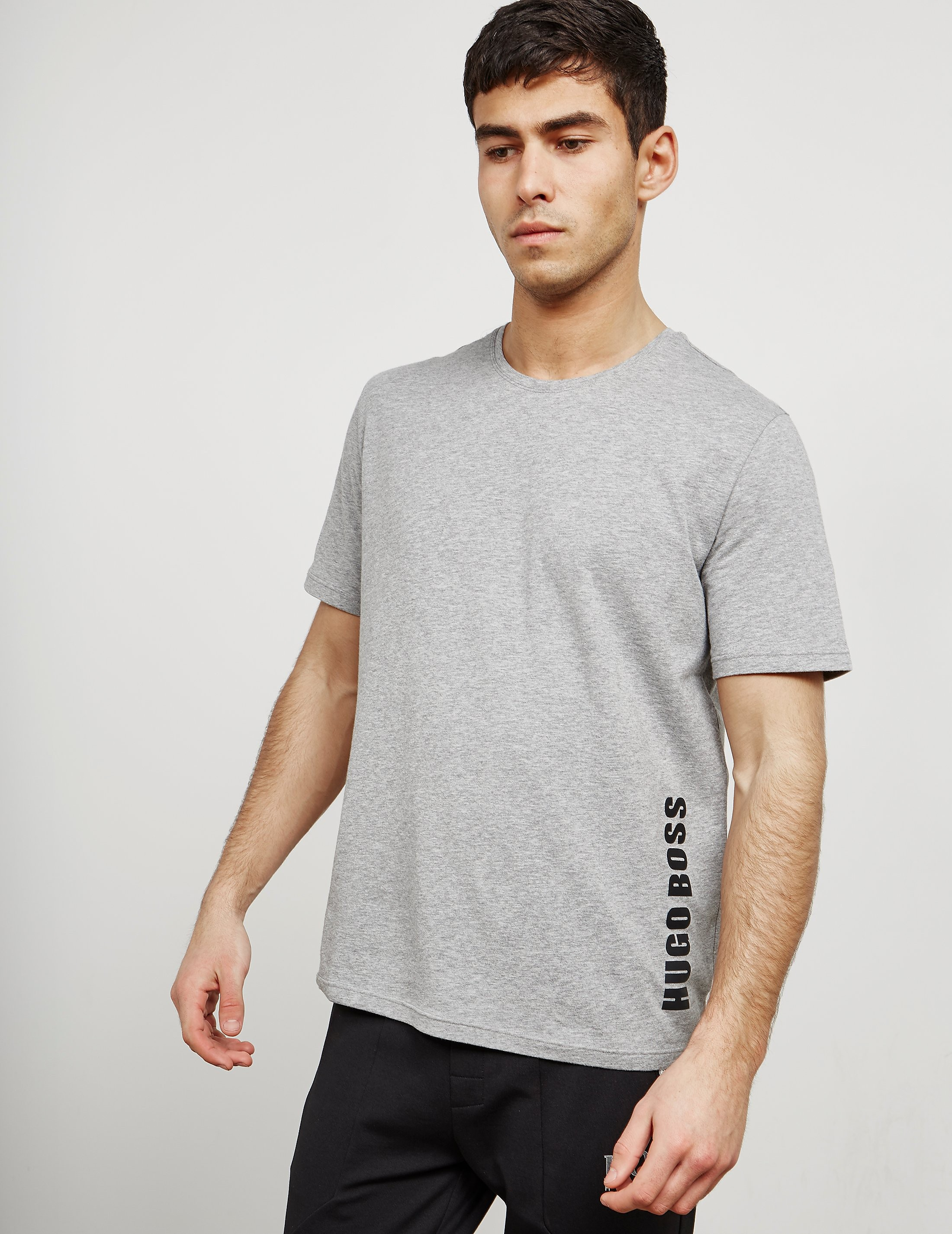 BOSS Logo Short Sleeve T-Shirt