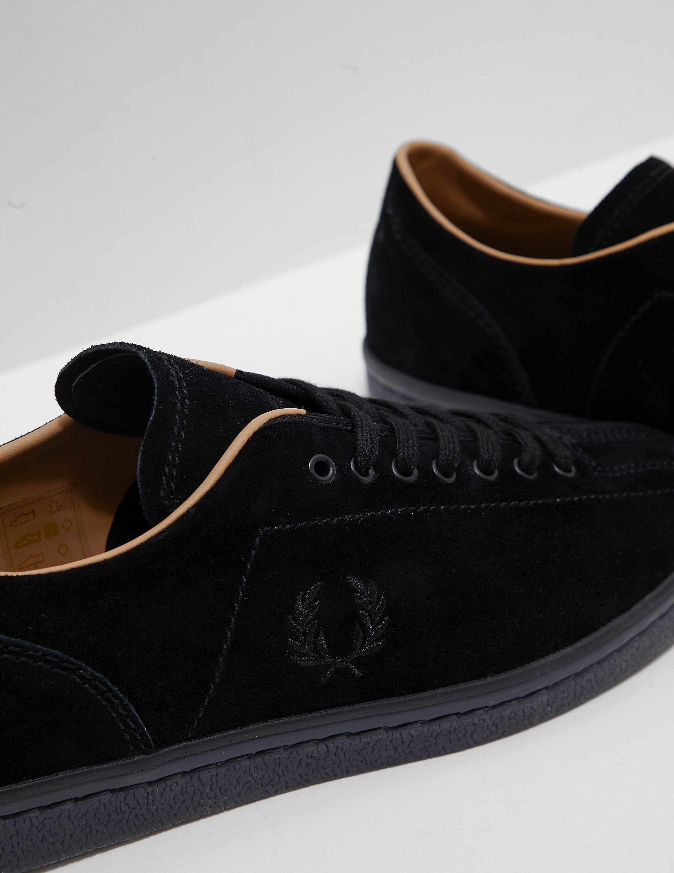 Fred Perry Stamford