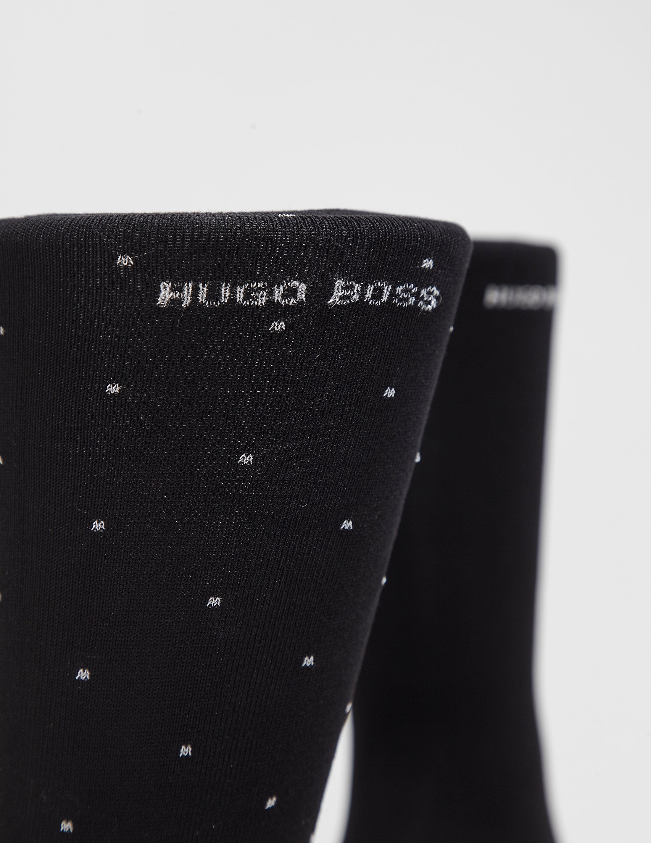 BOSS 2-Pack Gift Socks