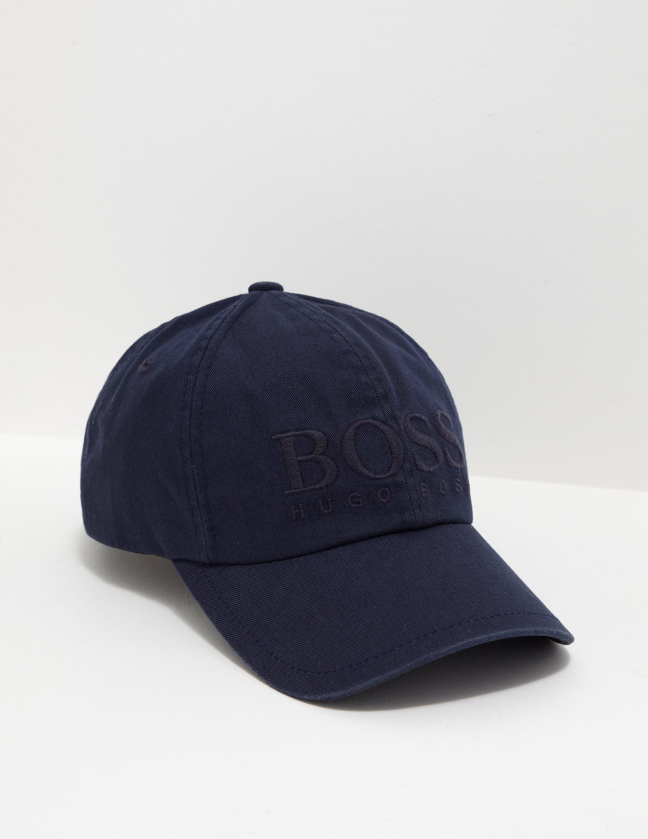 BOSS Tonal Baseball Cap