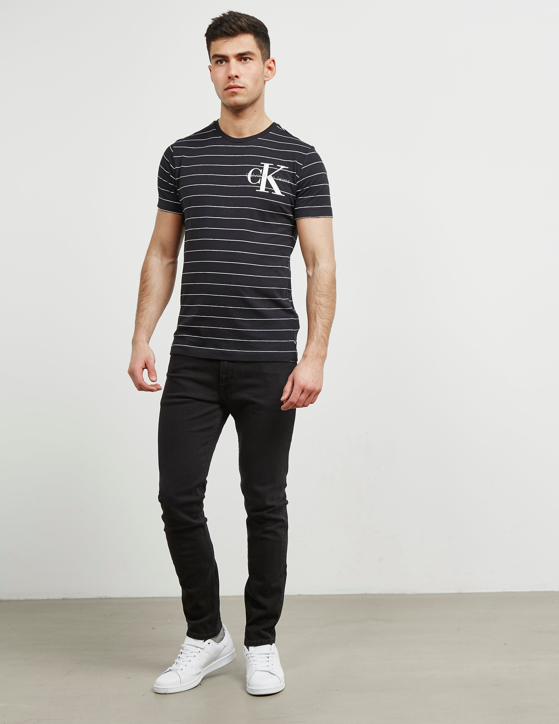 Calvin Klein Tarantula Skinny Jeans
