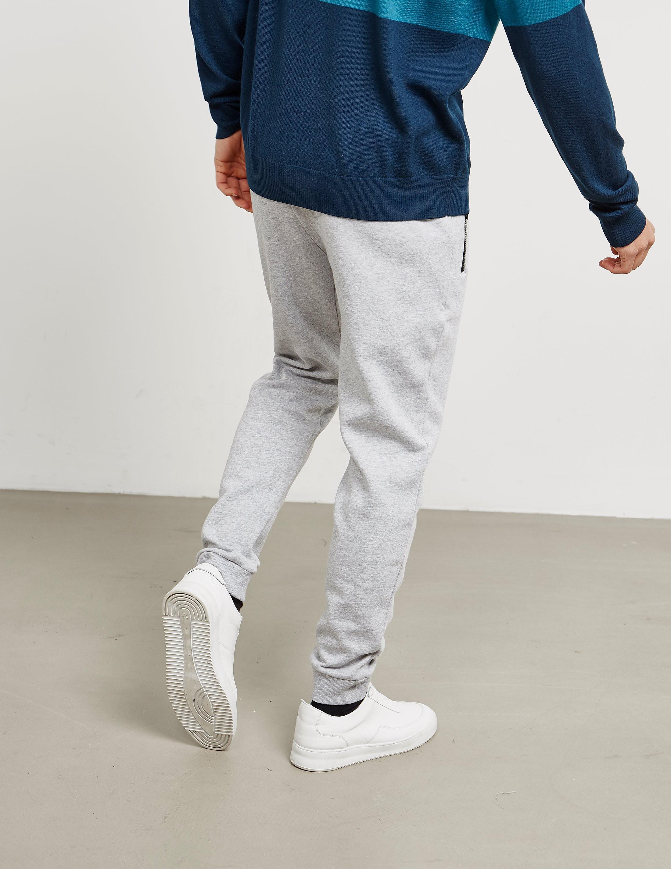 Michael Kors Logo Cuffed Track Pants