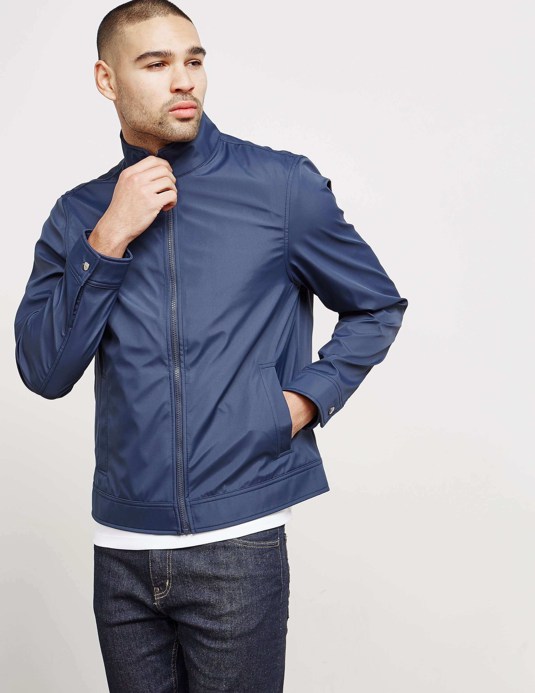 Michael Kors Lightweight Quilted Harrington Jacket