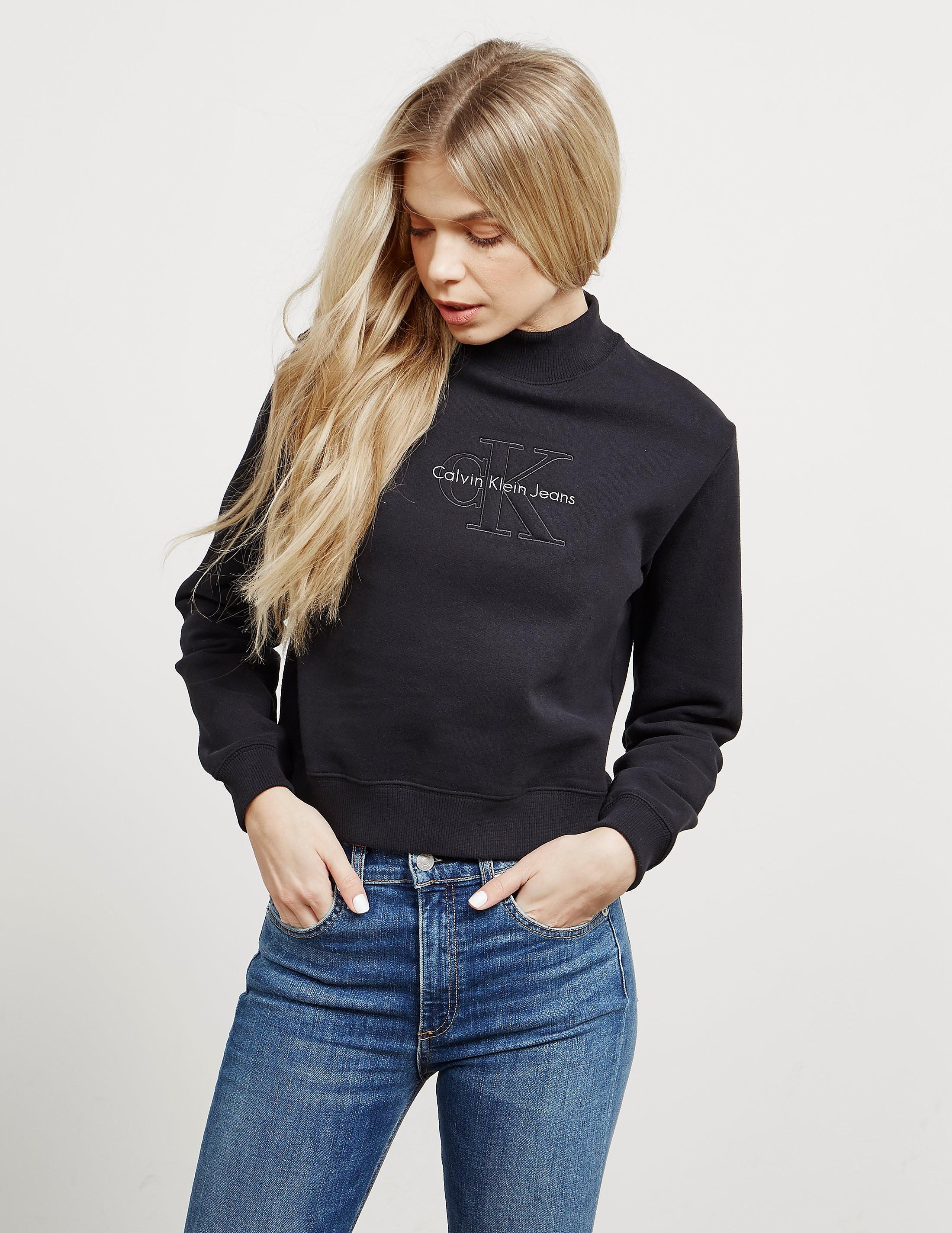 Calvin Klein Hazel Icon Sweatshirt