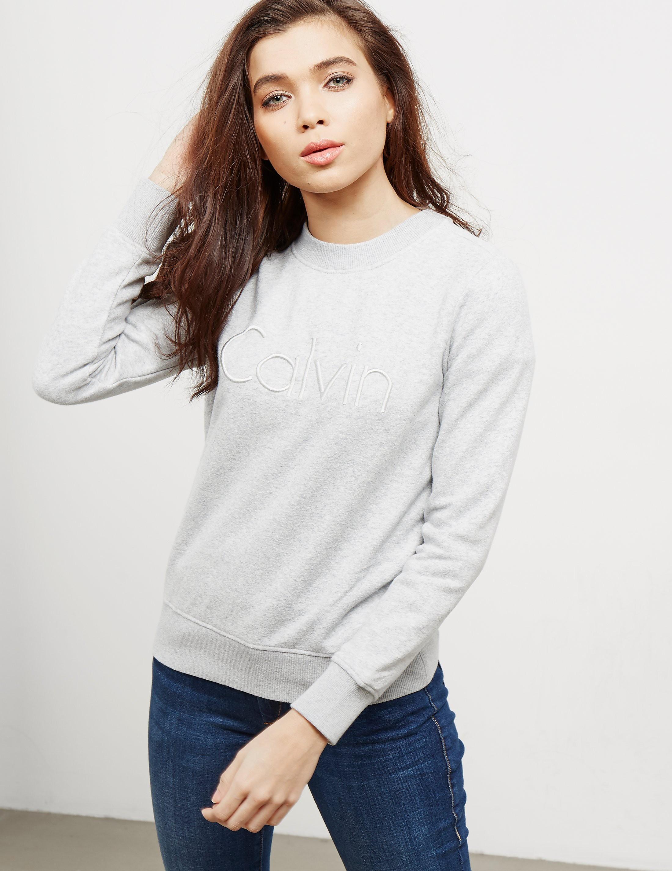 Calvin Klein Hondi Sweatshirt