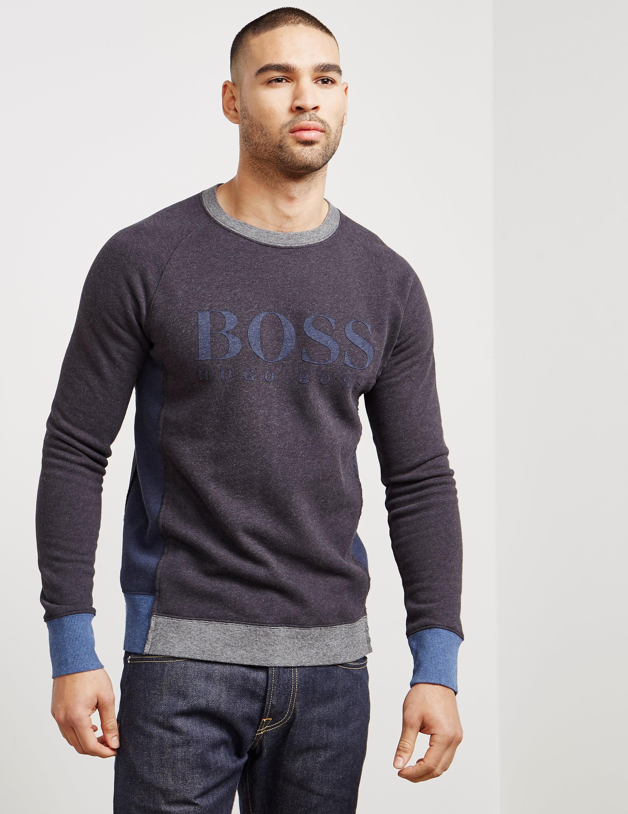 BOSS Orange Wenger Sweatshirt