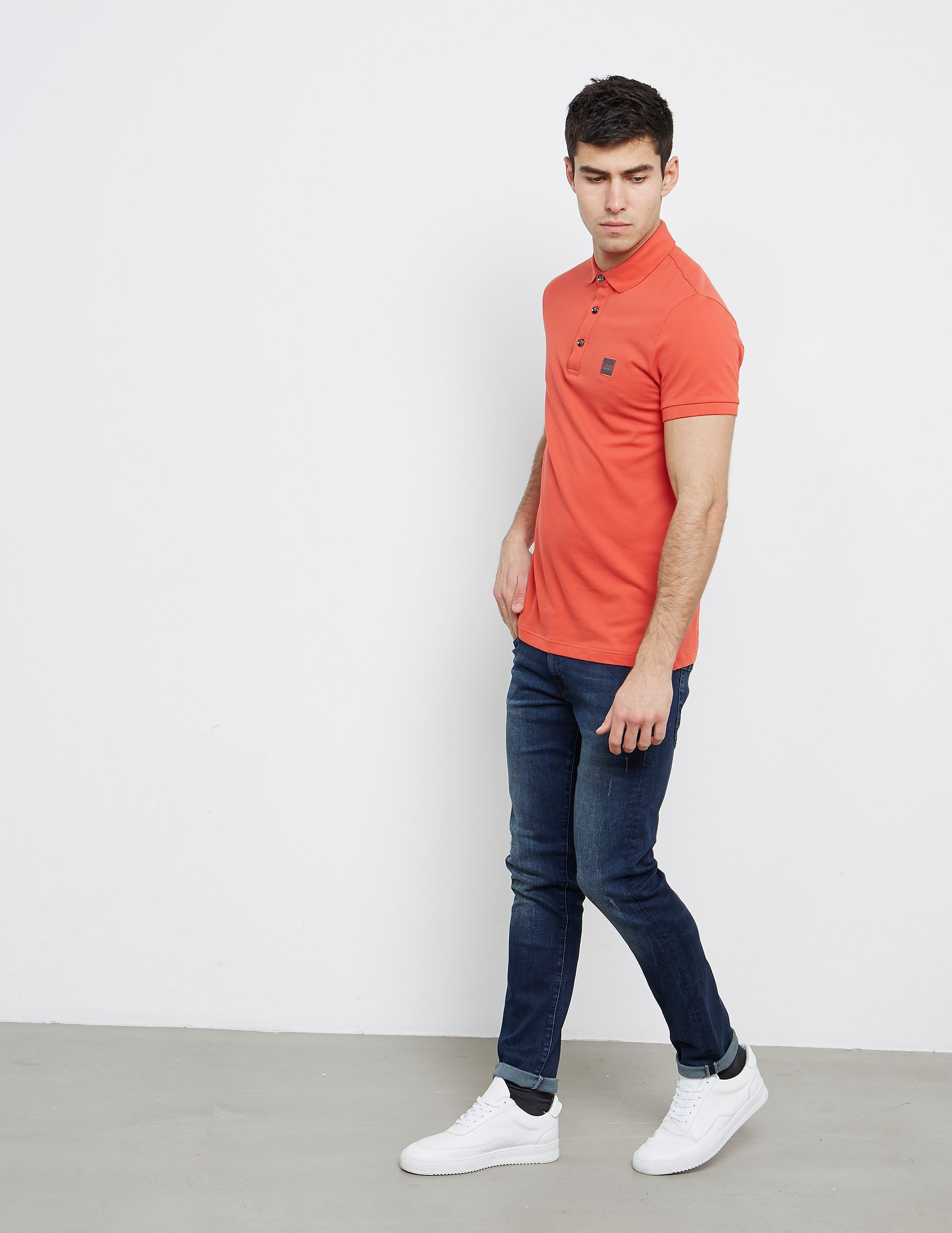 BOSS Orange 72 Compadre Stretch Skinny Jeans