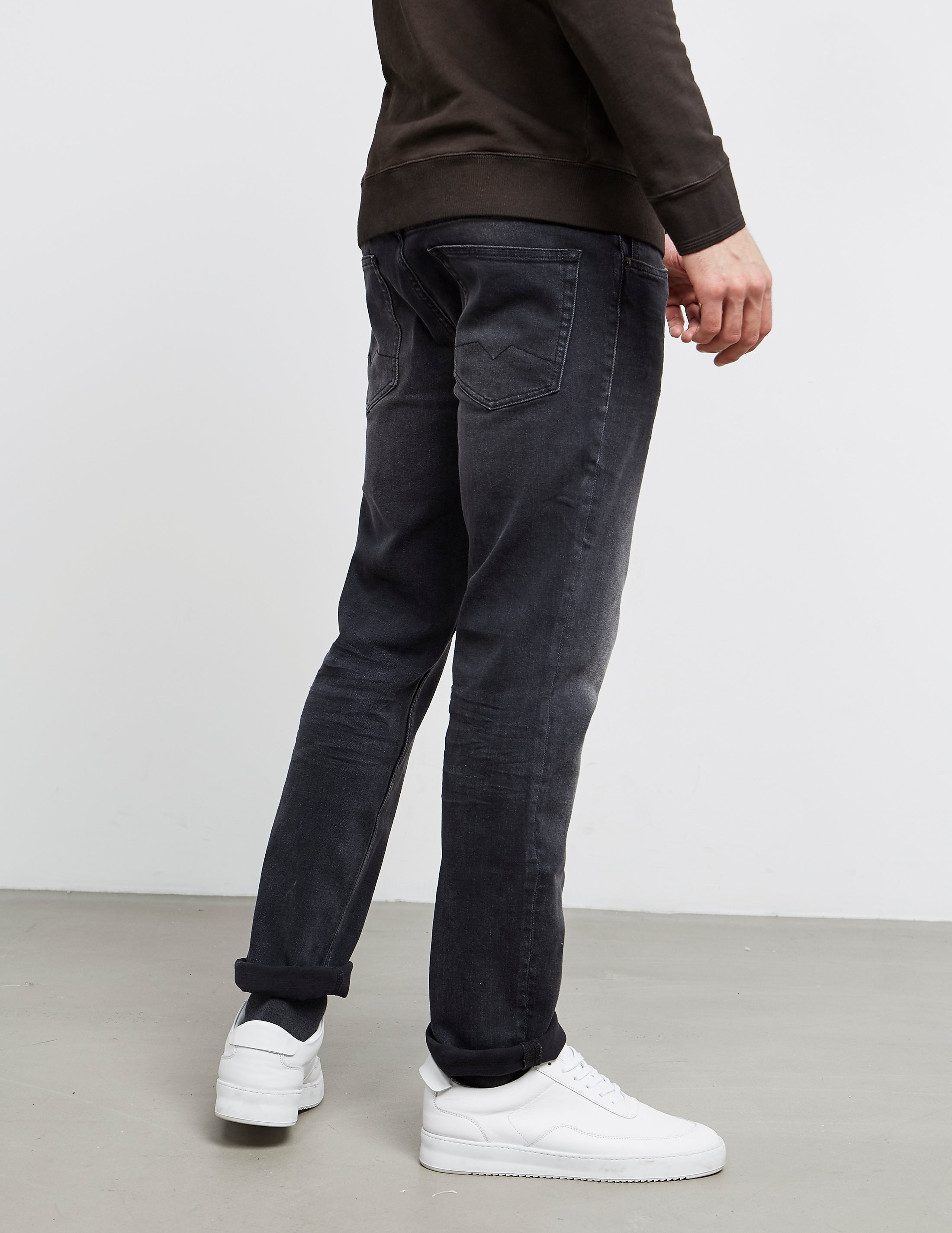 BOSS Orange 63 Helsinki Slim Jeans