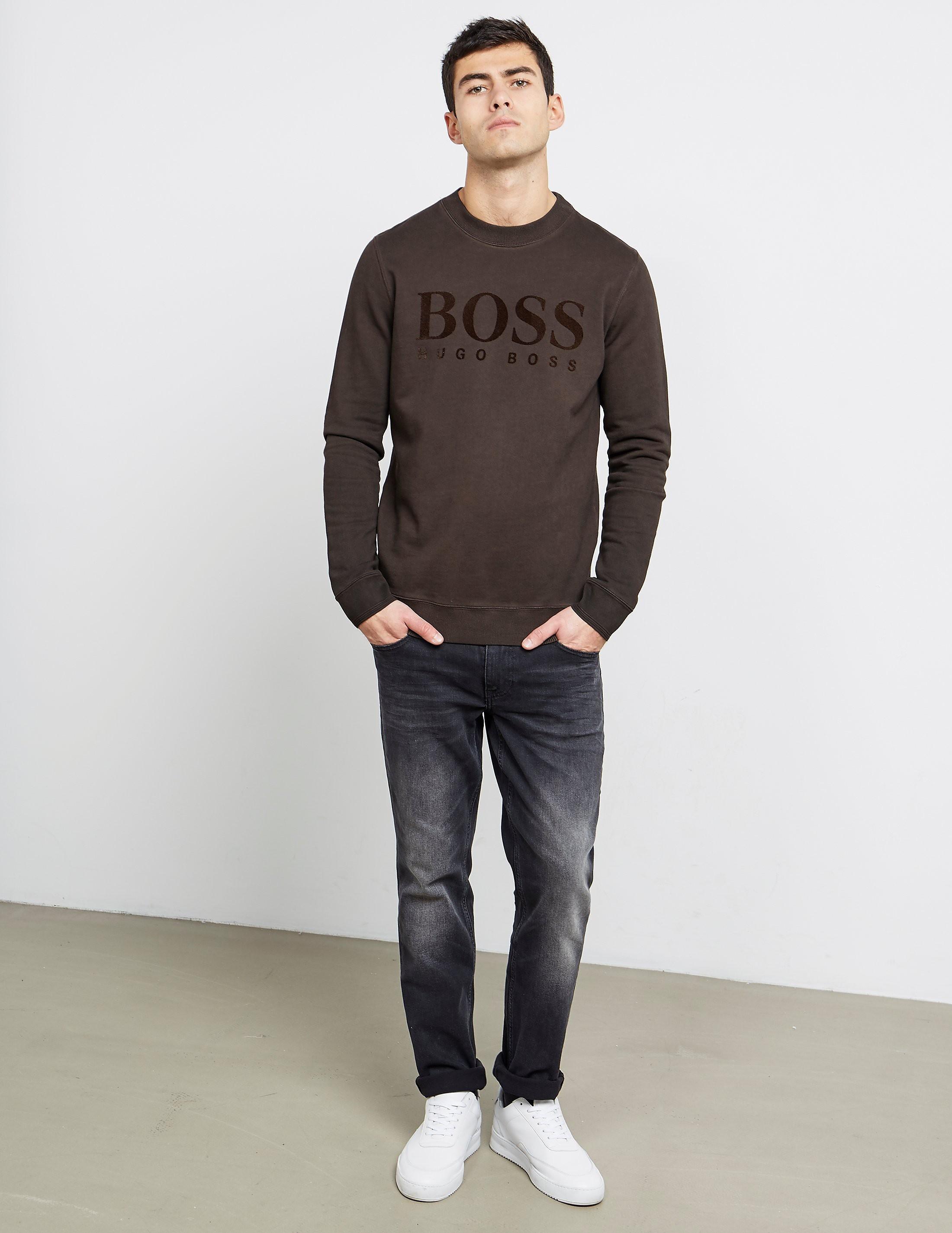 BOSS 63 Helsinki Slim Jeans