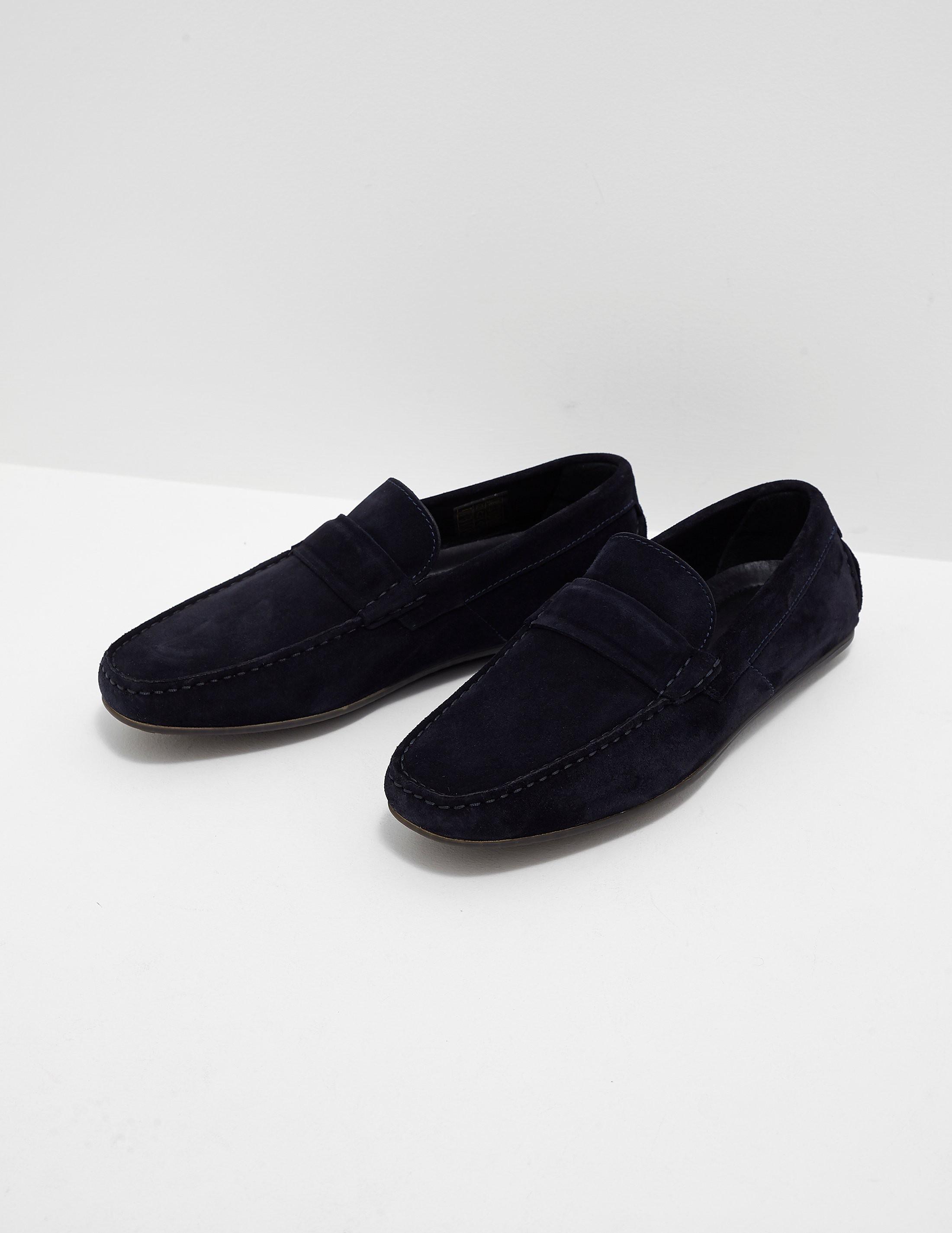 HUGO Dandy Slip On Shoe