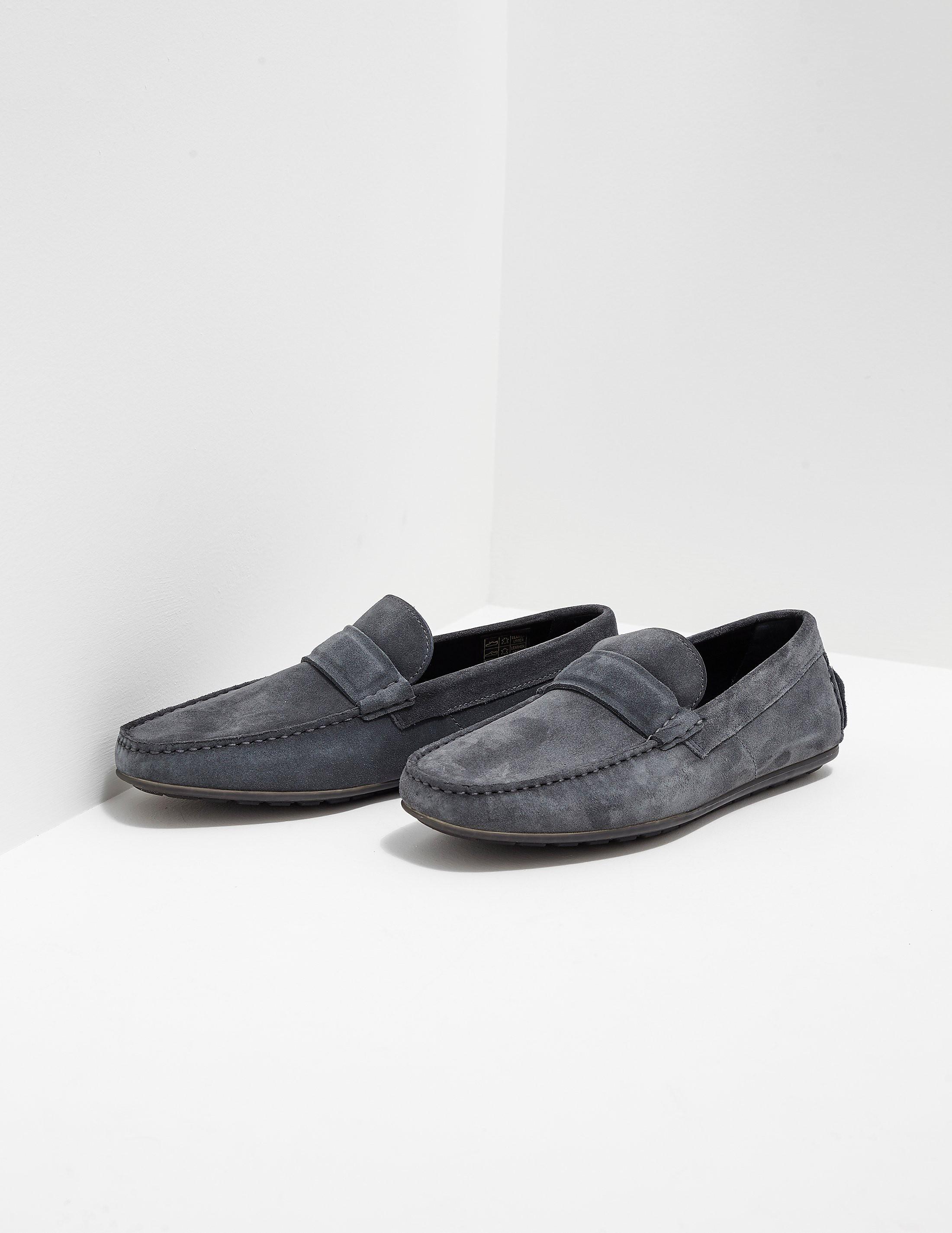 HUGO Dandy Slip-On Shoe