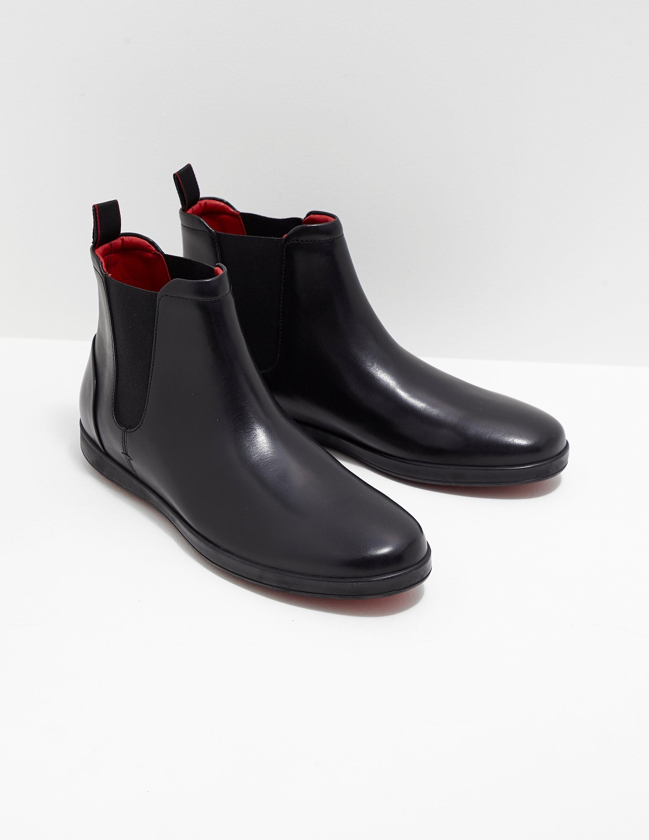 HUGO Flat City Chelsea Boot