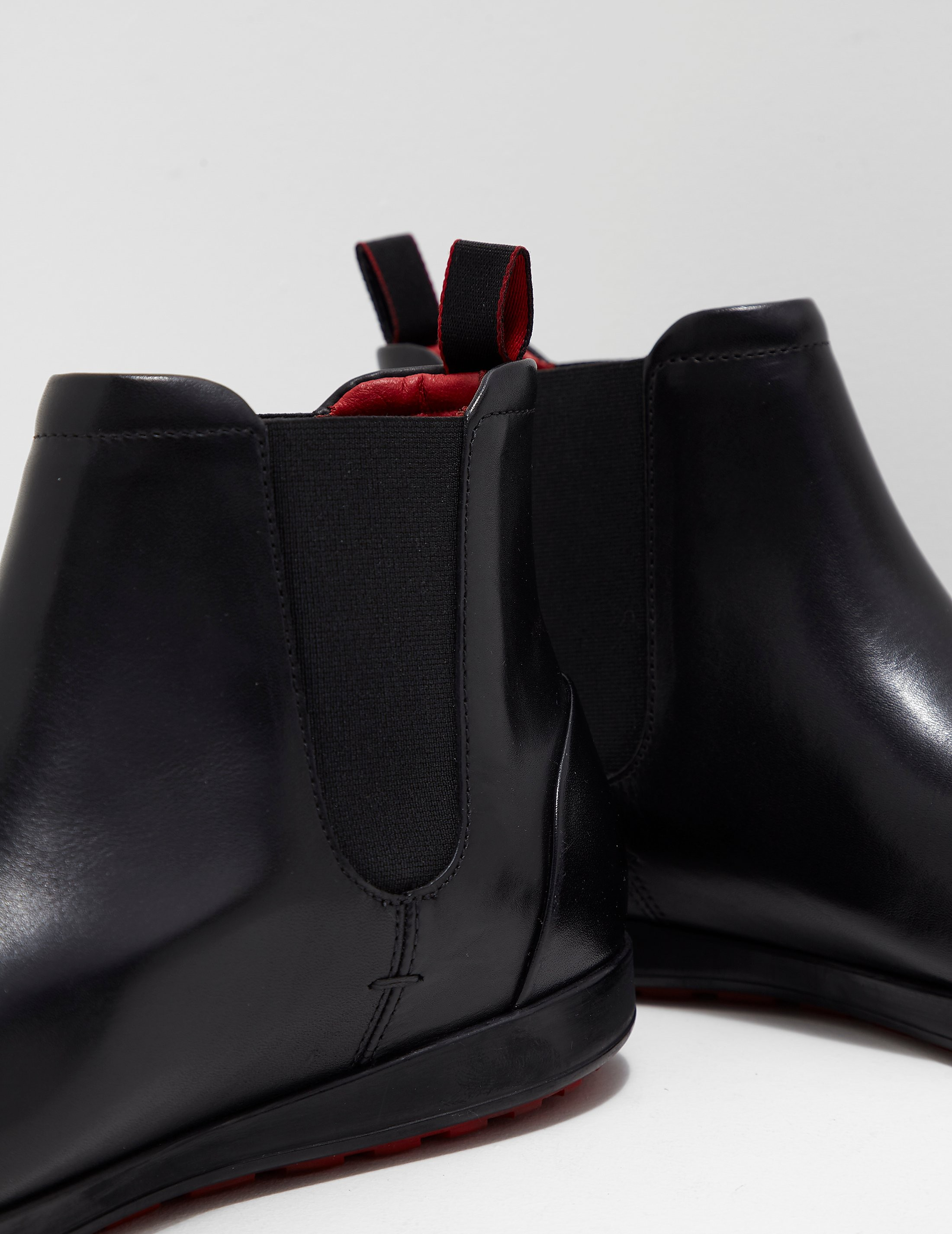 HUGO Flat City Chelsea Boot - Online Exclusive