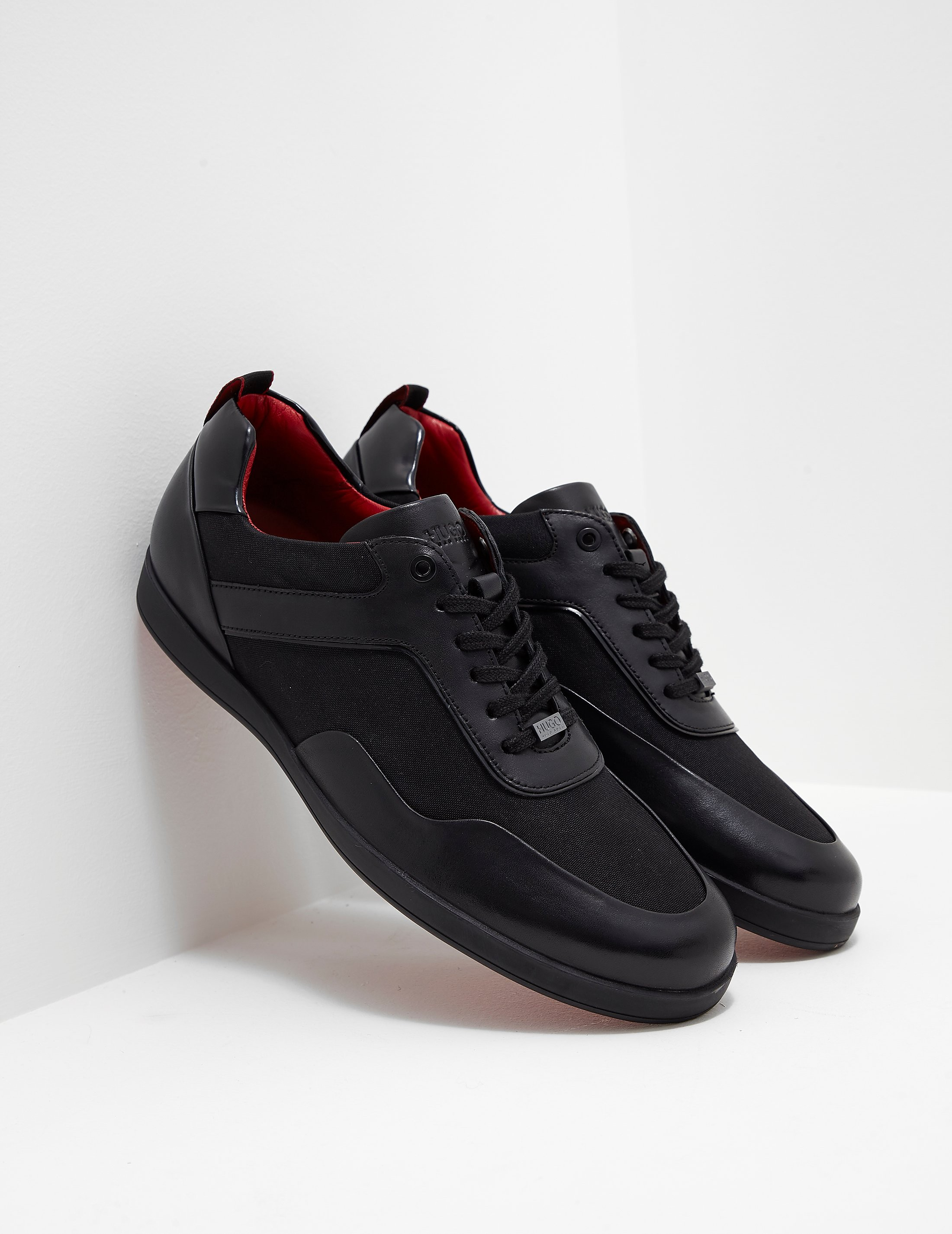 HUGO Flat City Sneaker - Online Exclusive