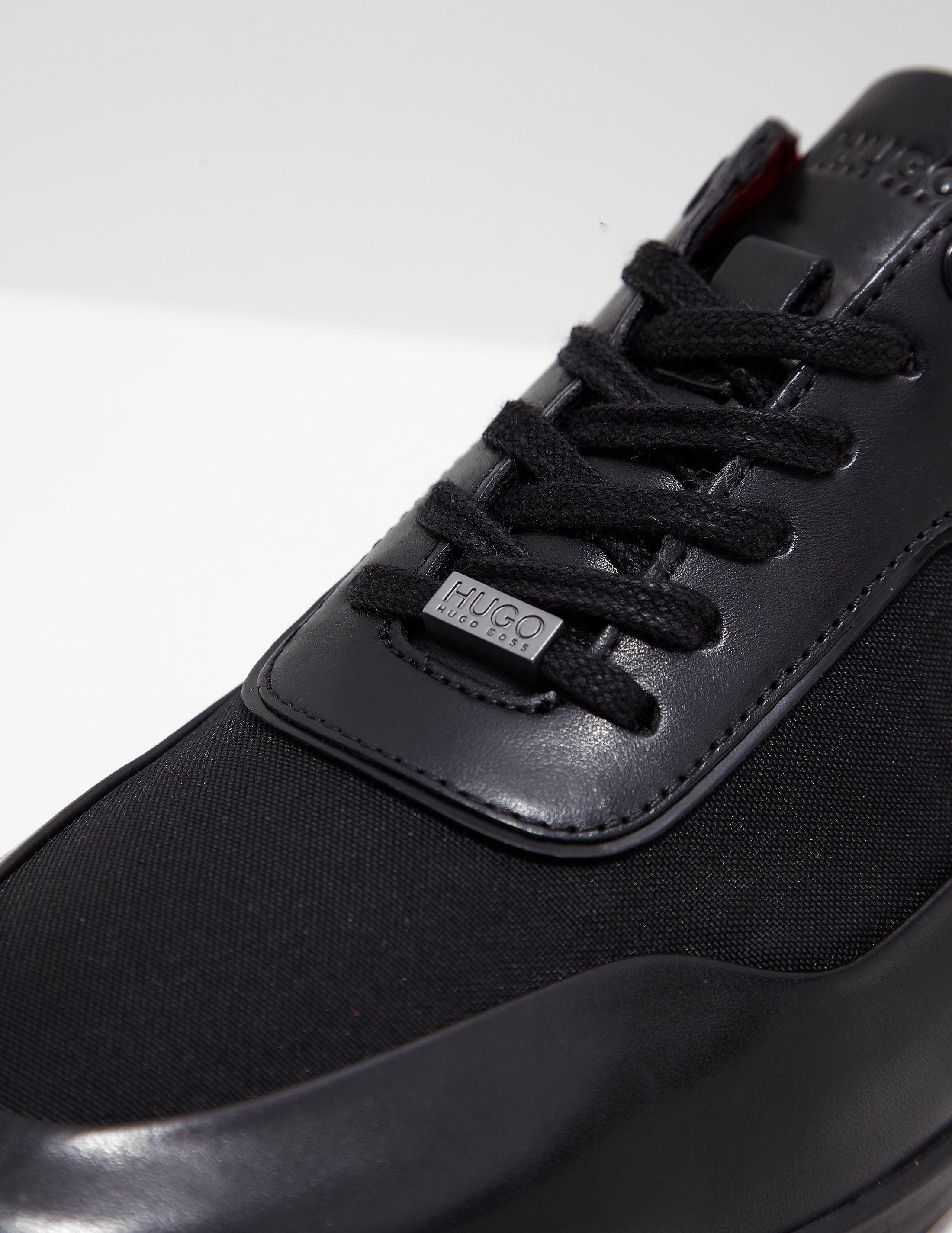 HUGO Flat City Sneaker
