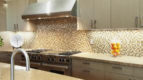 BackSplash Video Image
