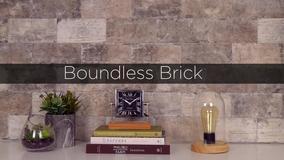 Brick Video Image