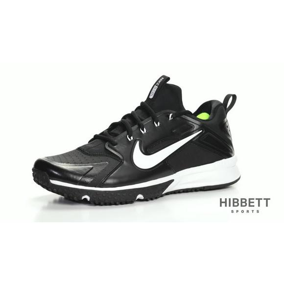 Nike Alpha Huarache Turf Men s Baseball Shoe - Hibbett US af8b98643