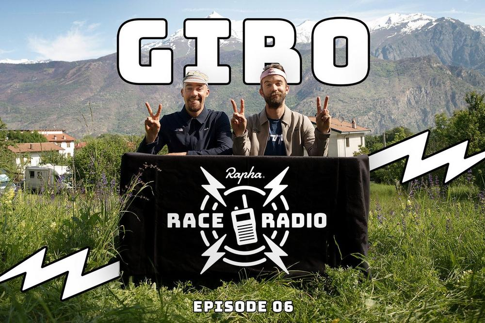 Rapha Race Radio ÉPISODE 6