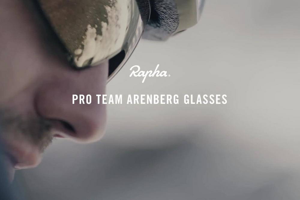 Pro Team Arenberg Glasses