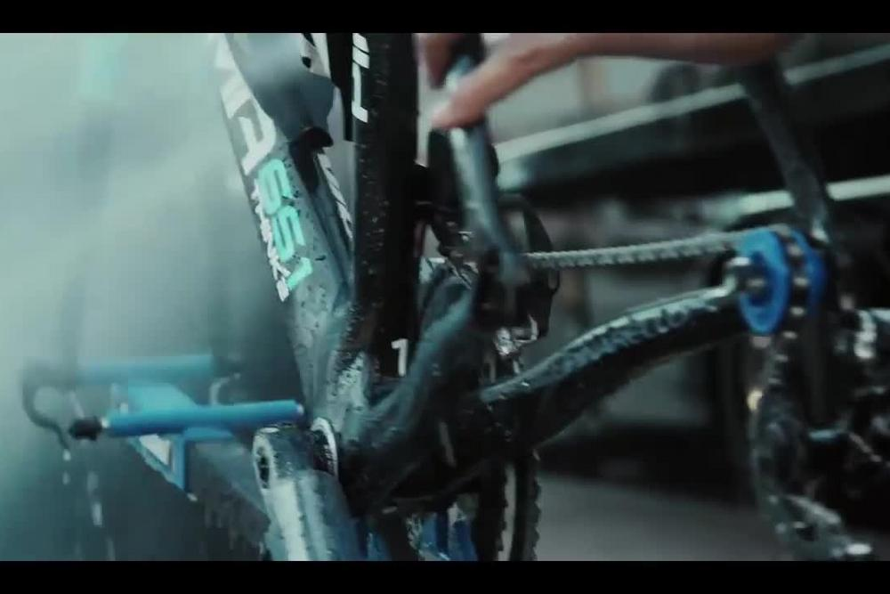Rapha and Team Sky - The Little Things: Bar Tape