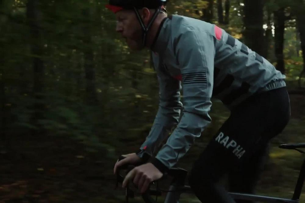 The Rapha Cycling Club