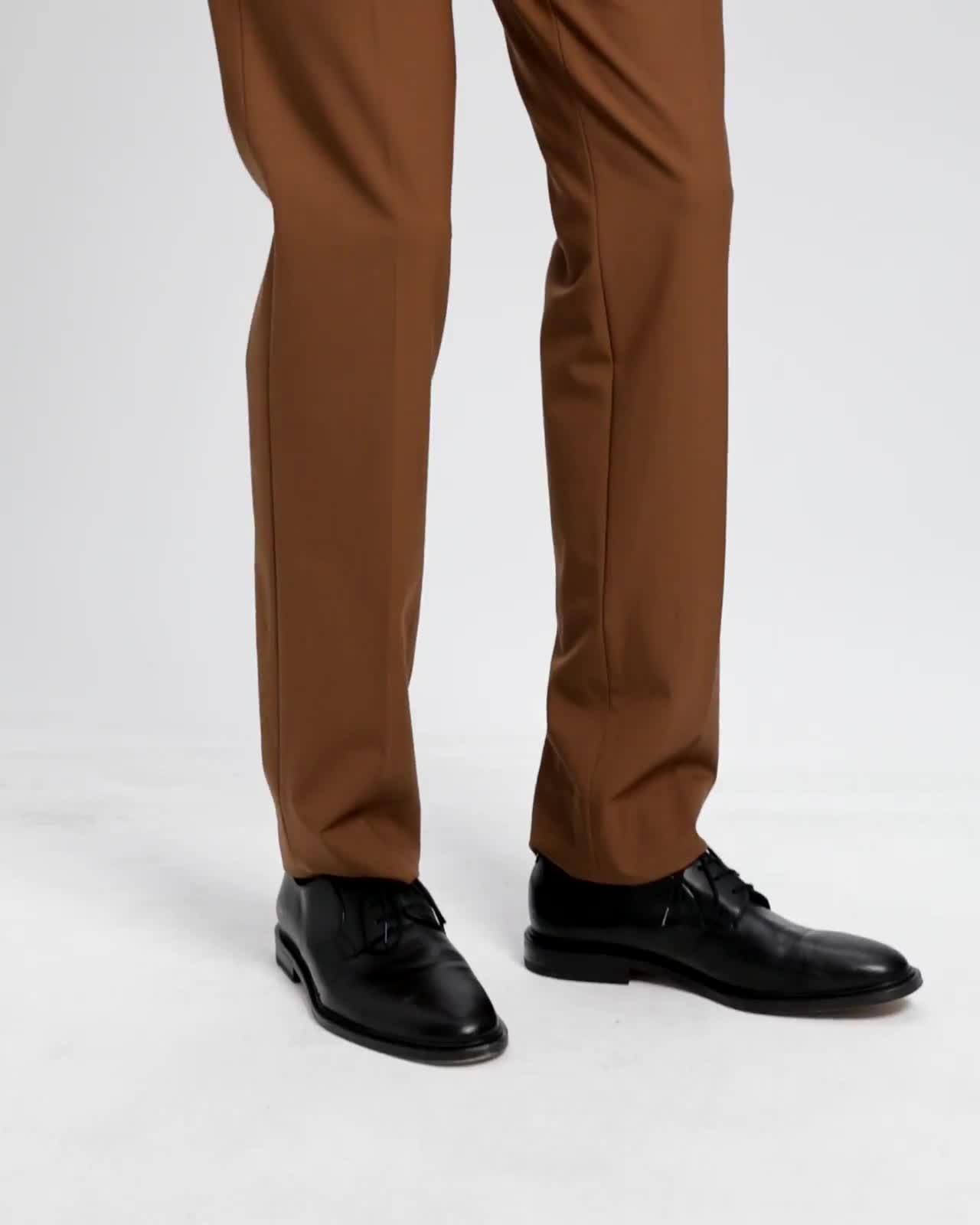 Good Wool Marlo Pant