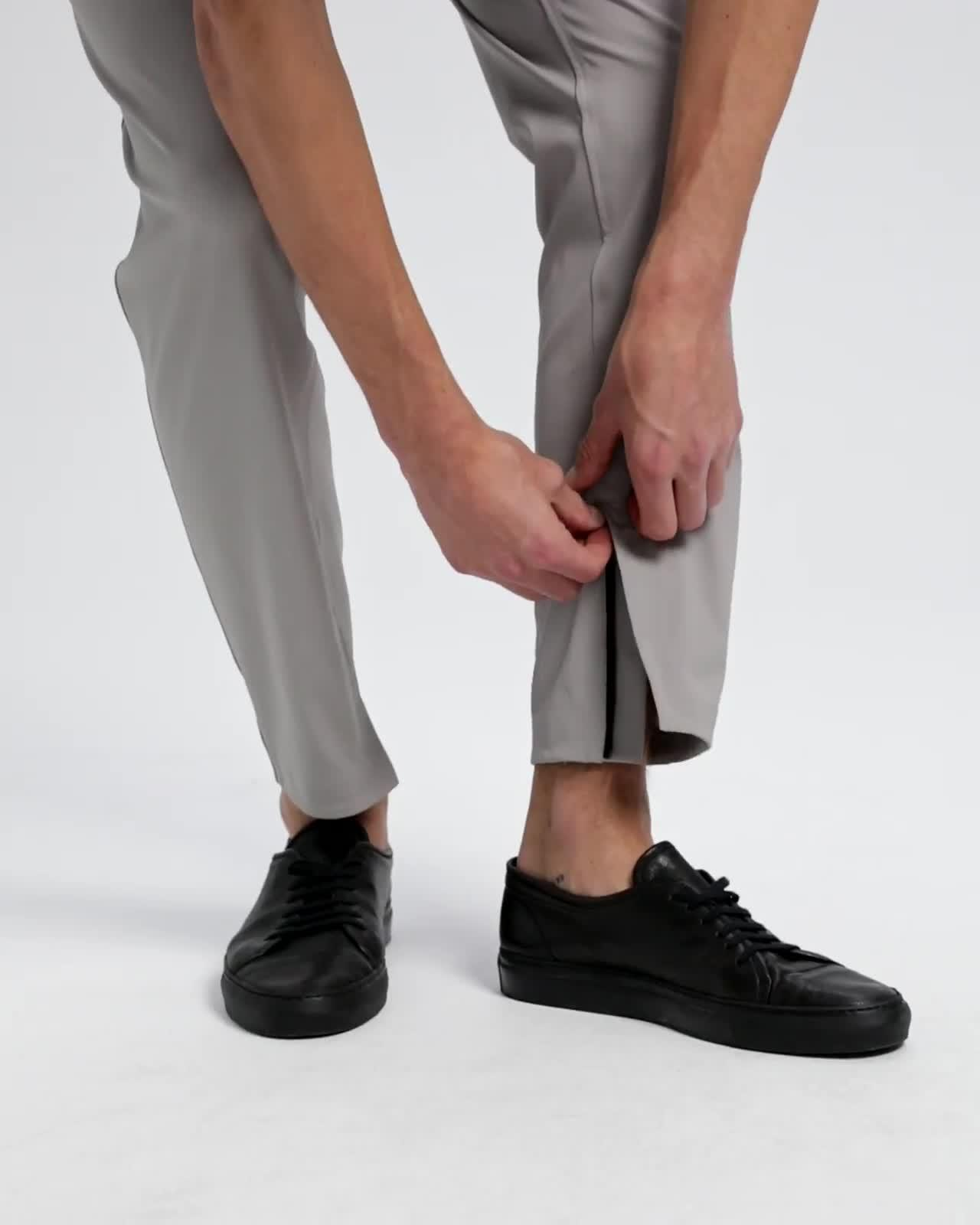 Neoteric Bonded Pant