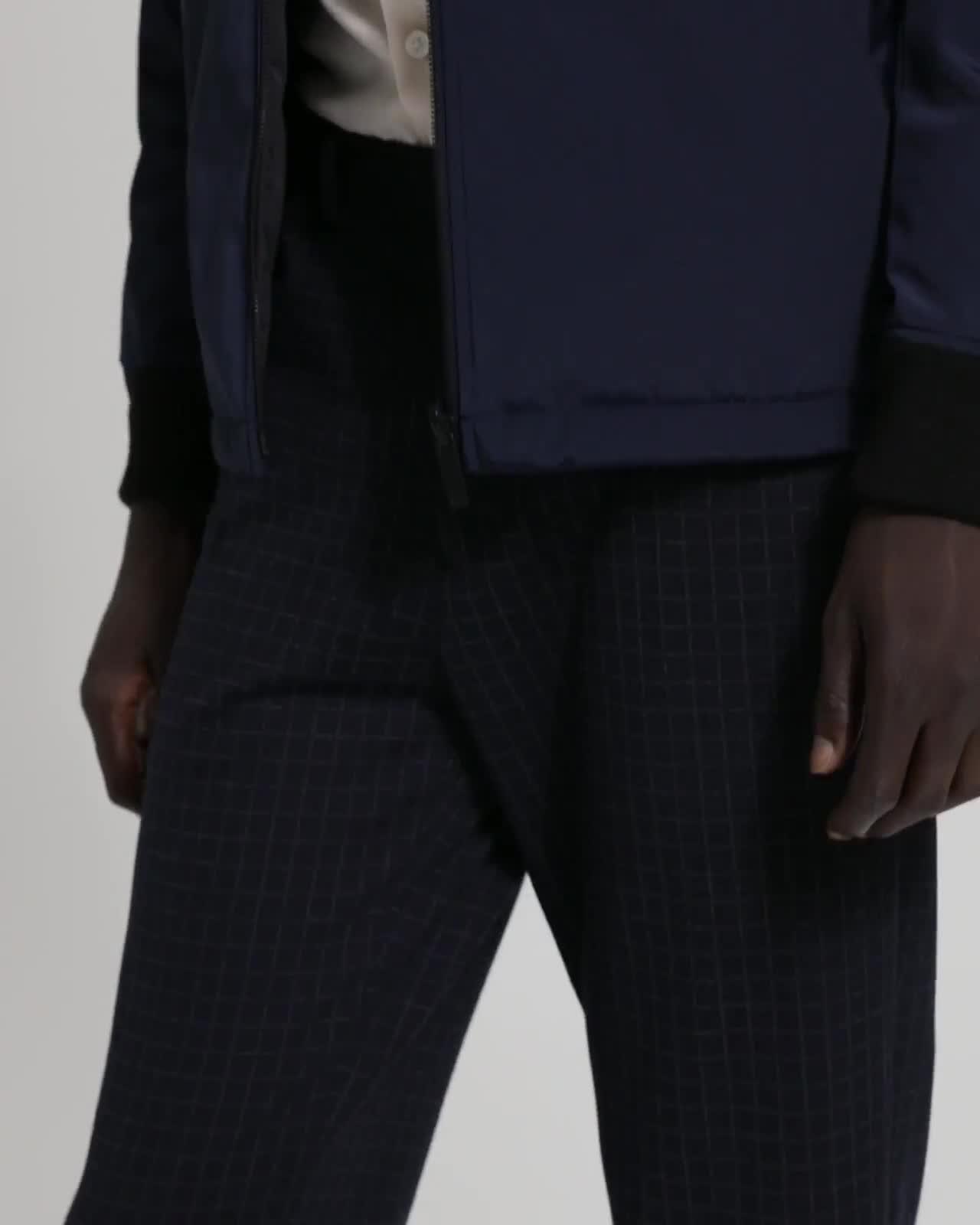 Vernon Liner Jacket