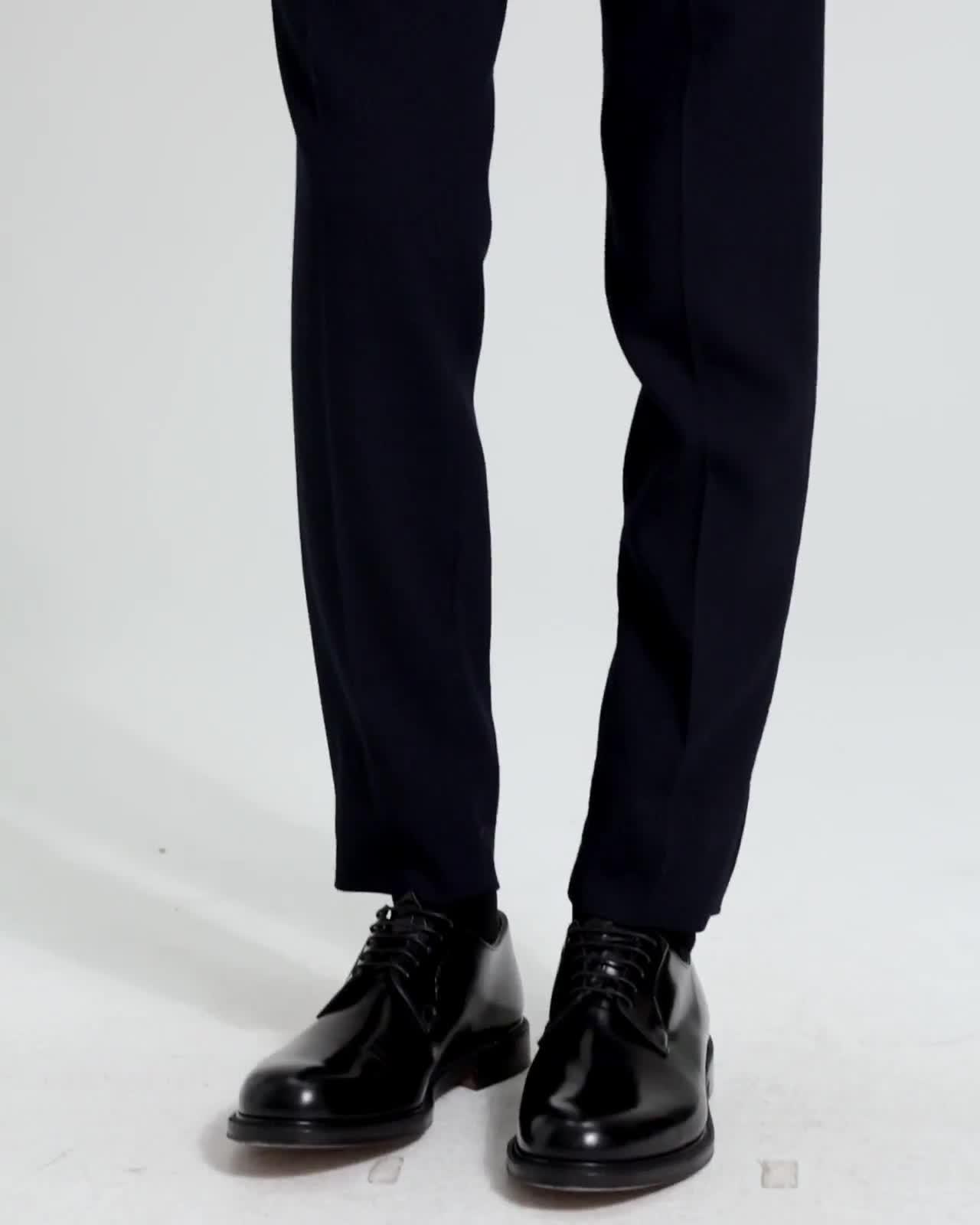 Seersucker Payton Pant