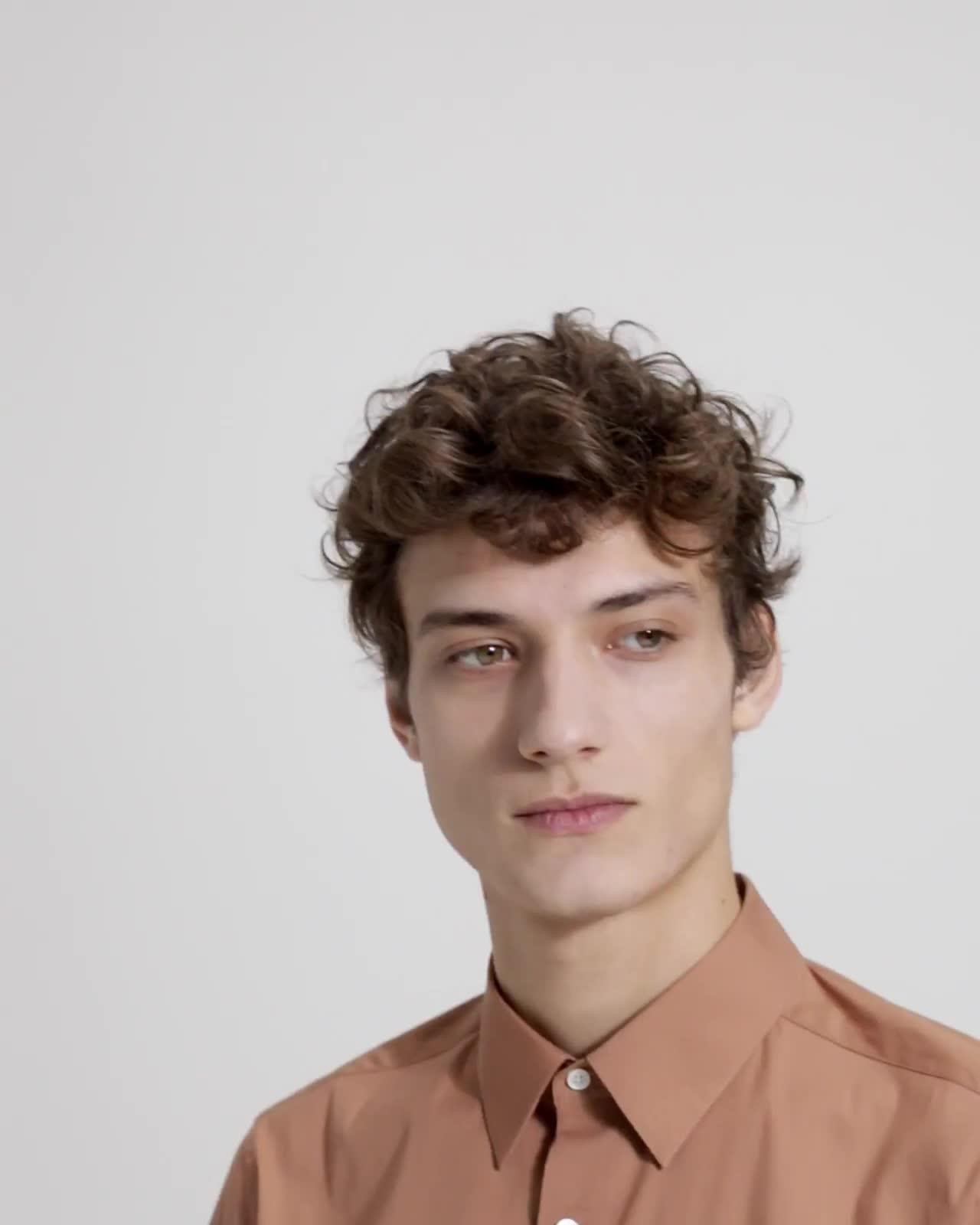Sylvain Short-Sleeve Shirt in Good Cotton