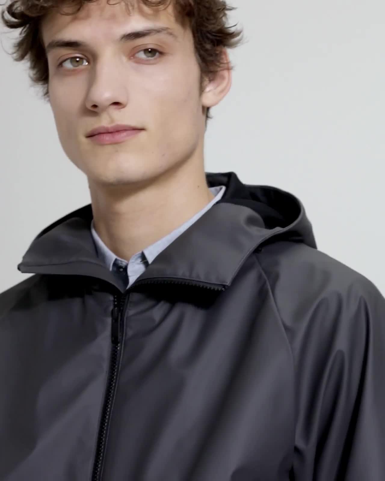 Draftbreak Jacket