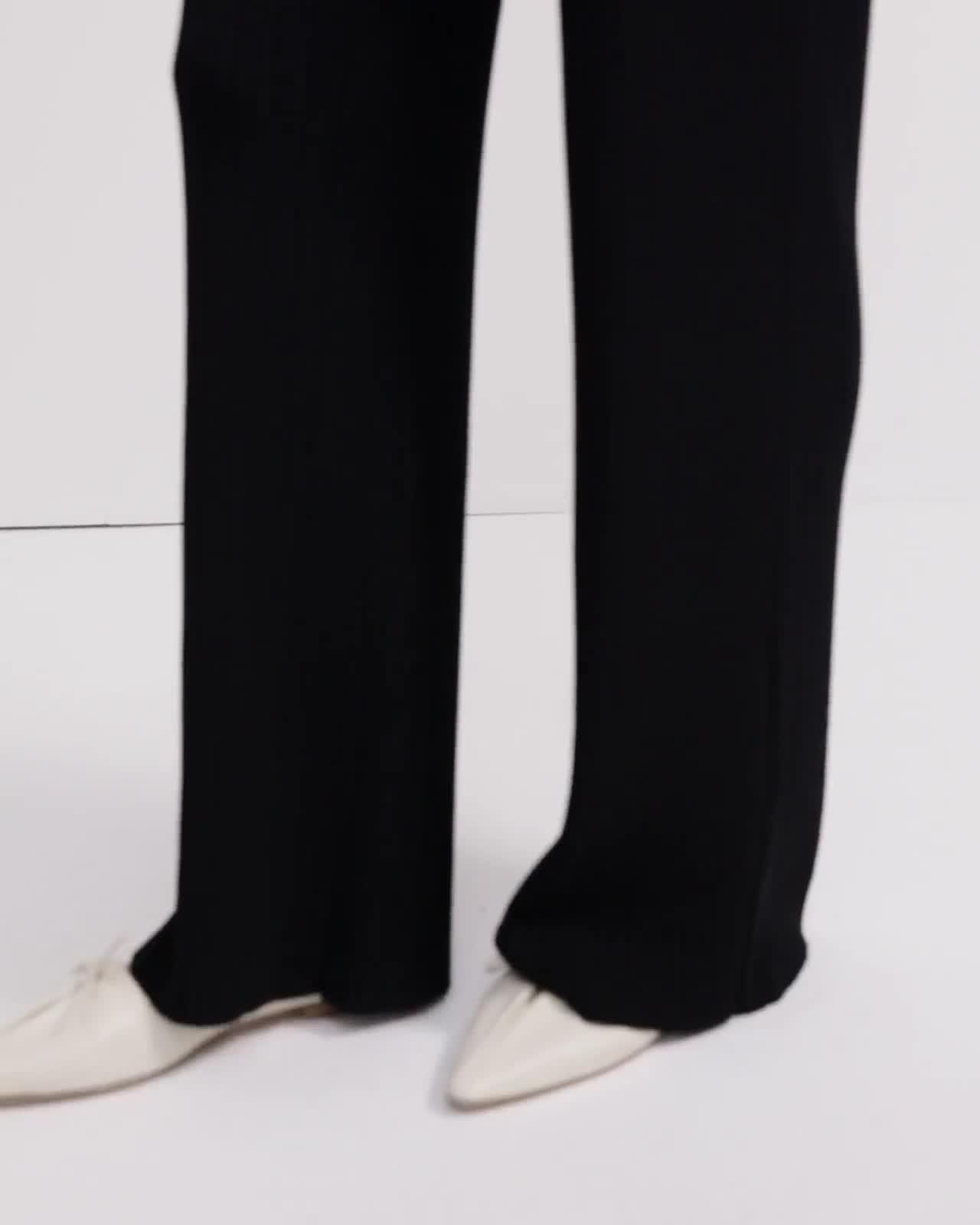 Knit Lounge Trouser