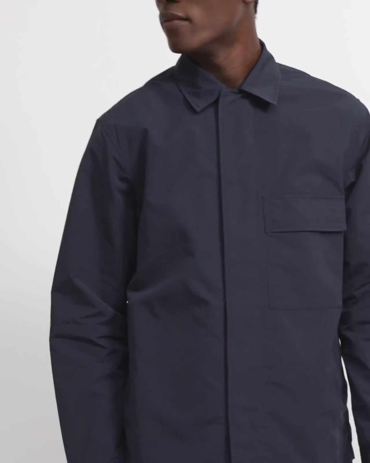 Technical Trevor Jacket