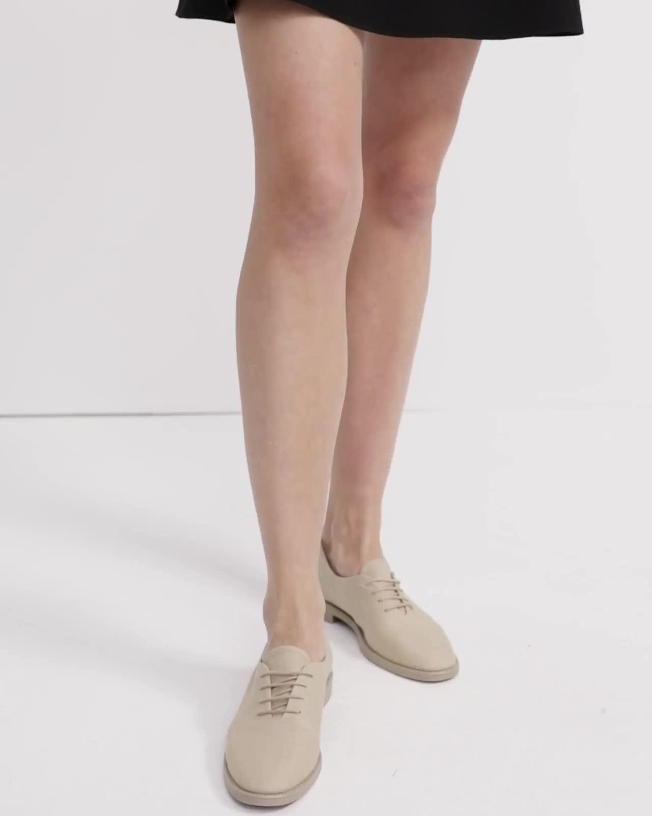 Volume Mini Skirt
