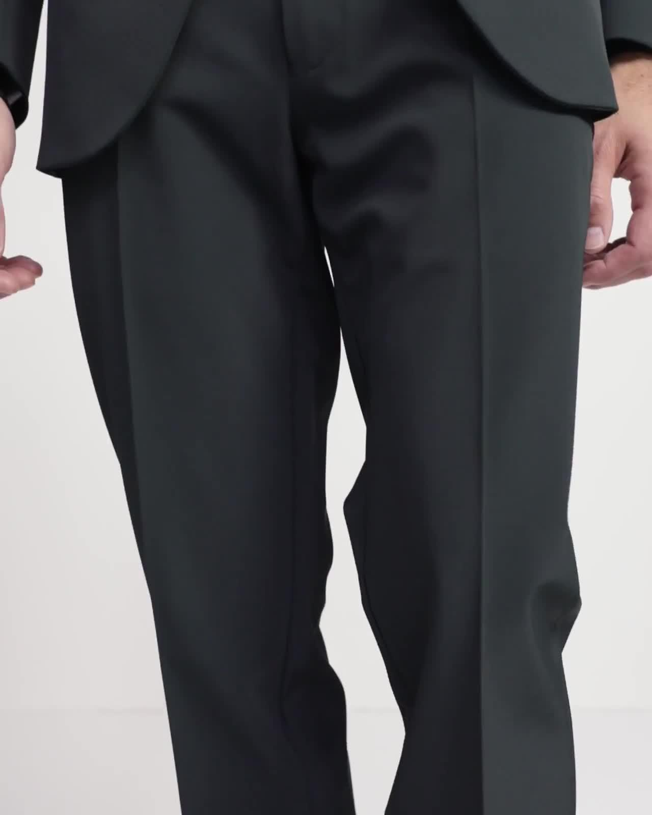 Zaine Pant in Saronni Tech