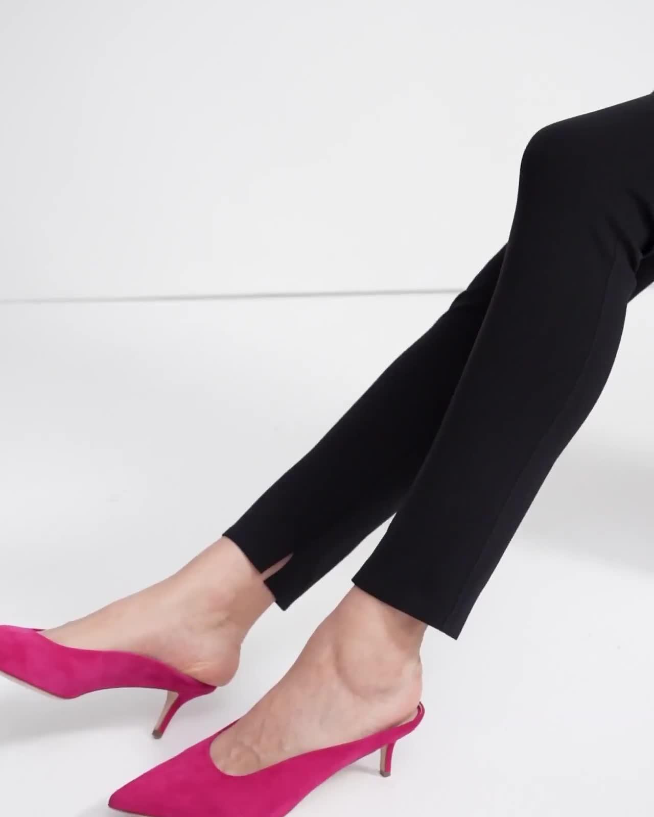 Skinny Legging in Scuba