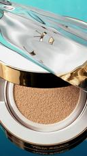 GLOW TONE UP FOUNDATION SPF 45 HYDRATING CUSHION COMPACT video thumbnail