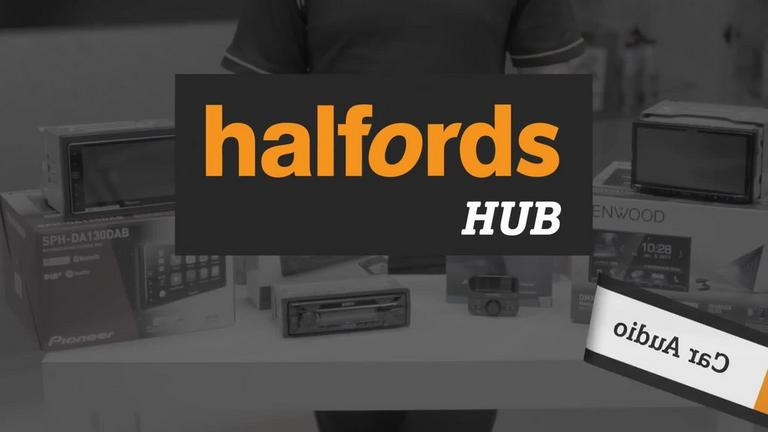 Halfords Advice Centre | Car Stereos Buyers Guide + Video on