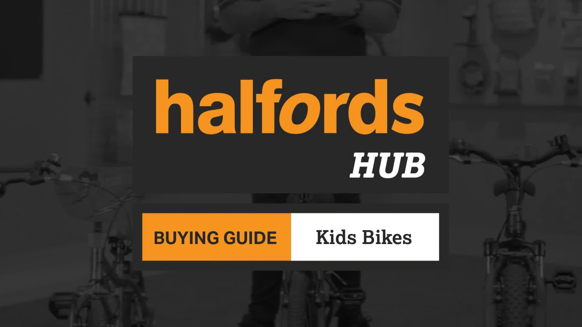 How to choose the right kids bike size | Kids Bike Buying Guide