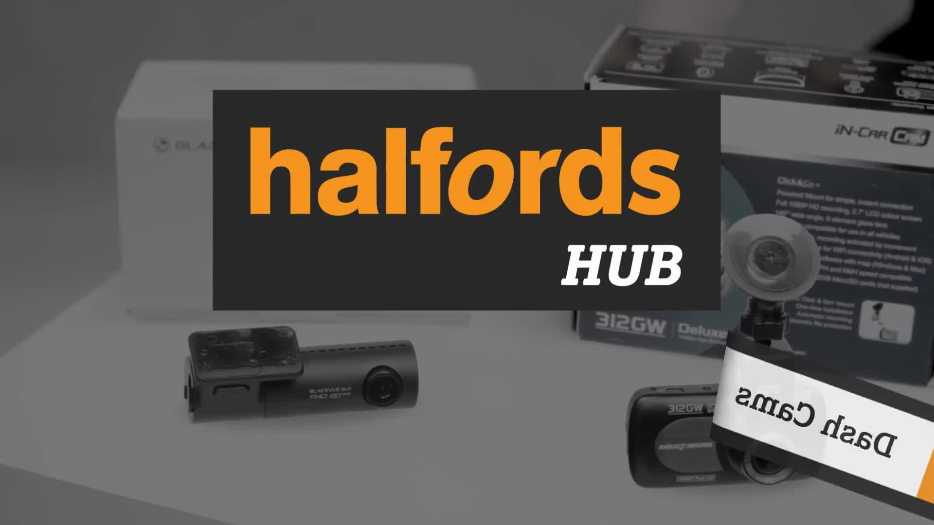 Car Fuse Box Halfords Best Wiring Library Harness Adapter Dash Cam Buying Guide