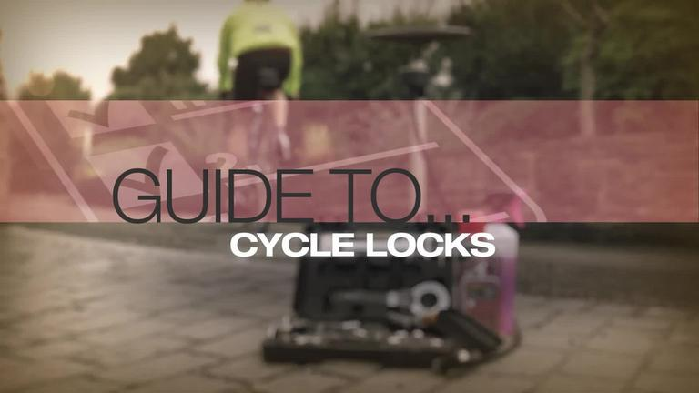 Image for Bike Locks Buyers Guide + Video article