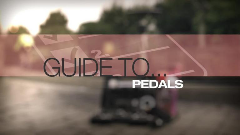 Image for Guide to Pedals + Video article