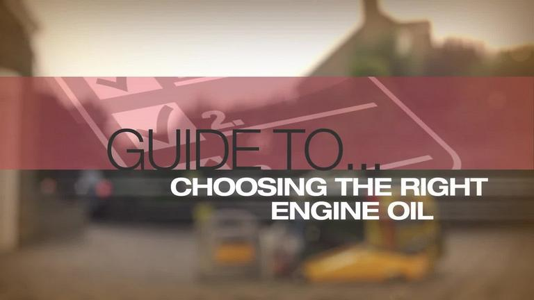 Image for Oil Buyers Guide + Video article