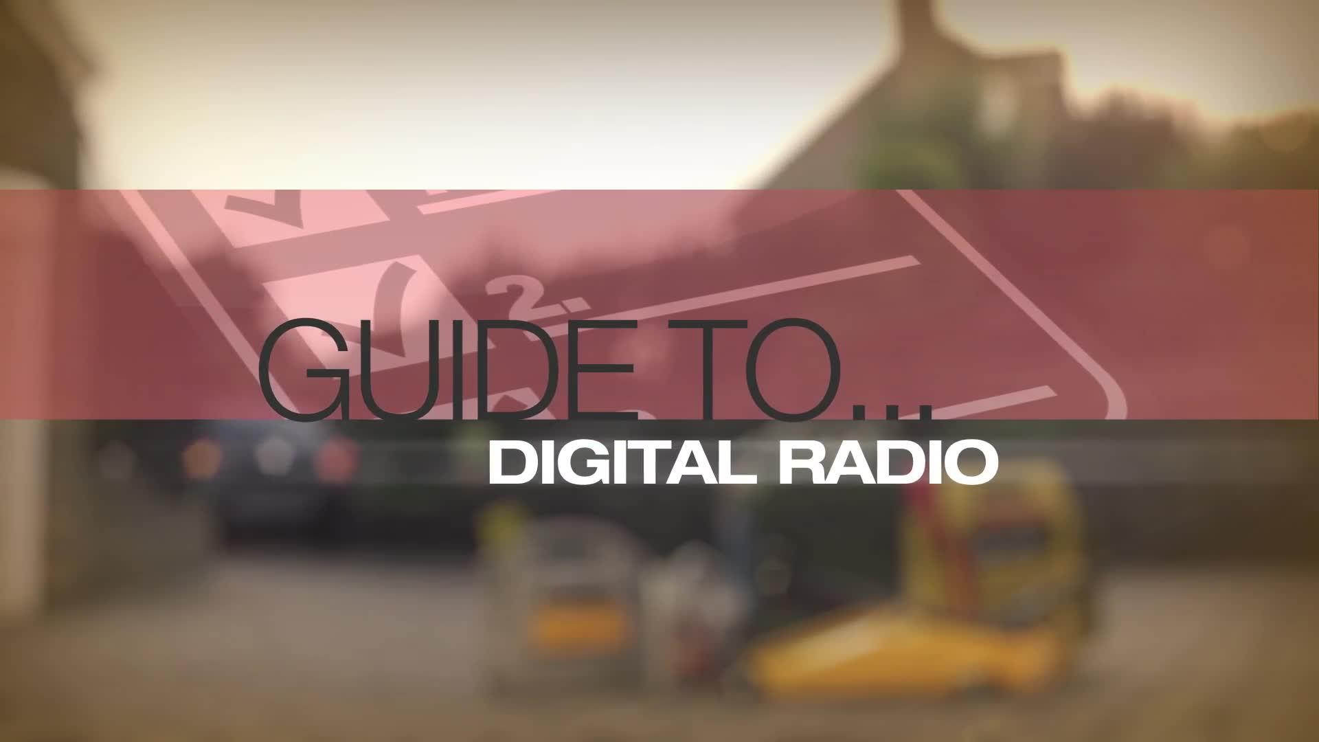 Halfords Advice Centre Dab Car Radios Buyers Guide Video Easy Fm Tracking Transmitter